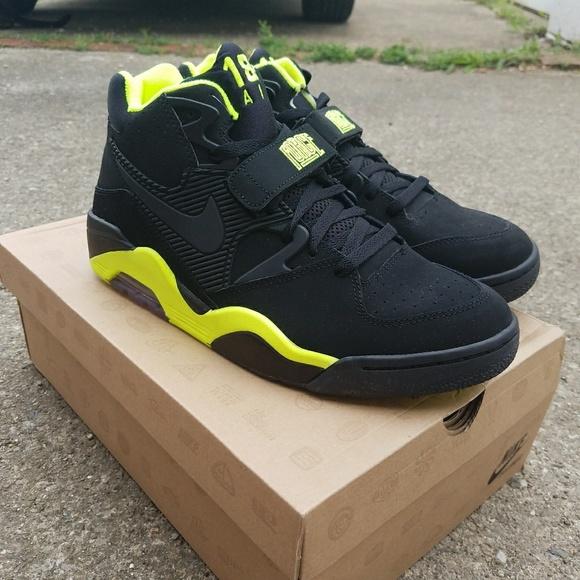 5 Nwt 10 Air Nike Blackvolt Size Force 180 ZikuPX